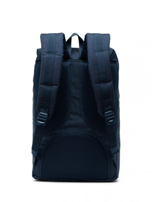 Little america mid backpack indigo