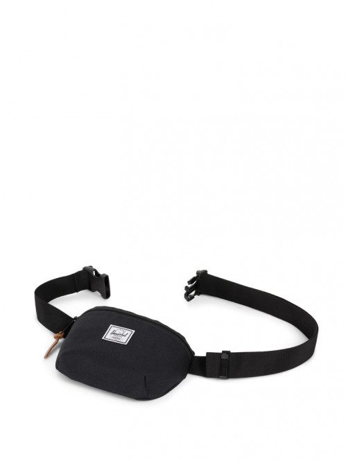 Fourteen 1L hip bag black