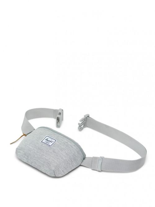 Fourteen 1L hip bag lt grey