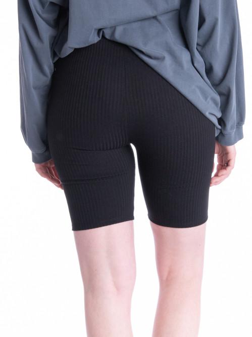 Emelia mayra cycling shorts black