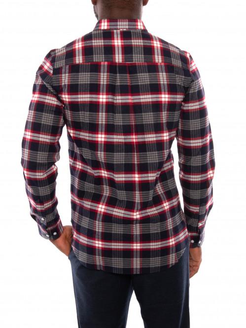 Valence shirt dk navy