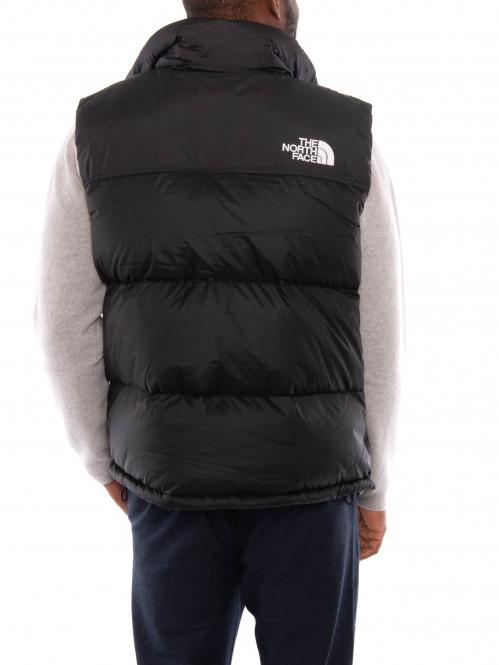 Nuptse men 1996 vest black
