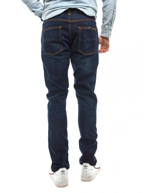 Lean dean pants deep worn