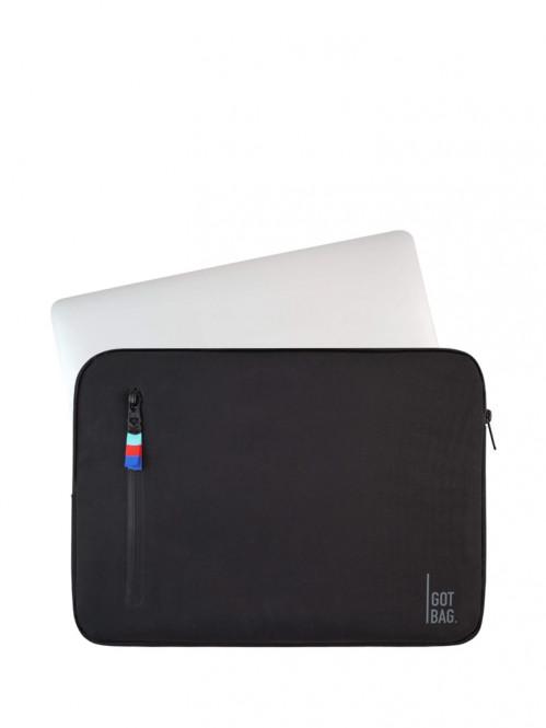 "Laptop sleeve 15"" black"
