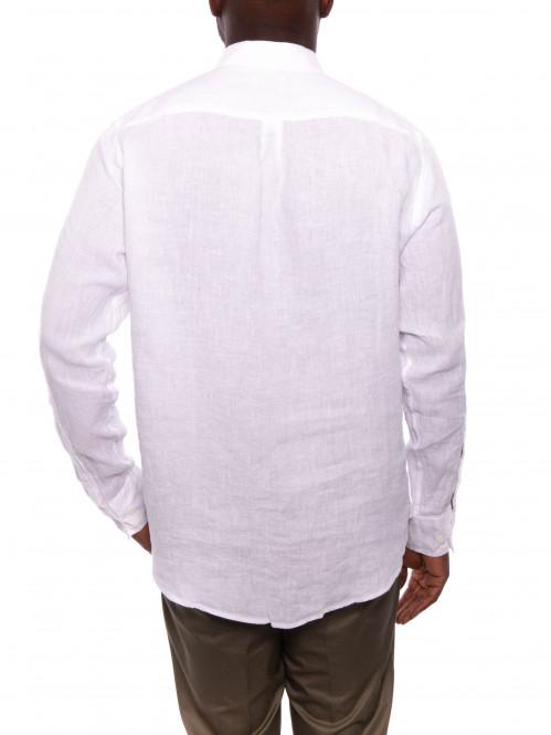 Levon shirt bd 5706 white