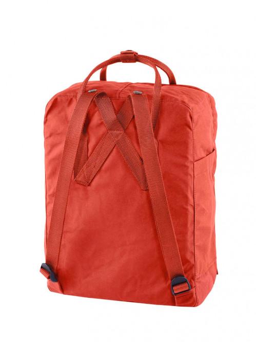 Kånken backpack rowan red