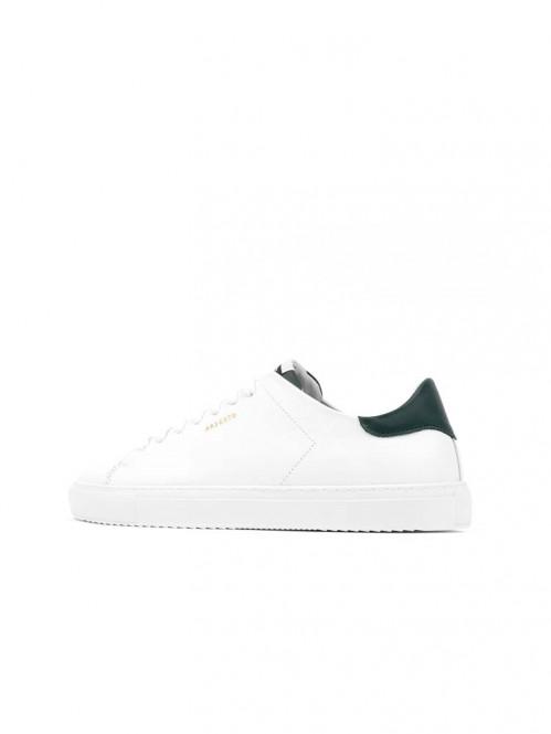 Clean 90 contrast men sneaker white black