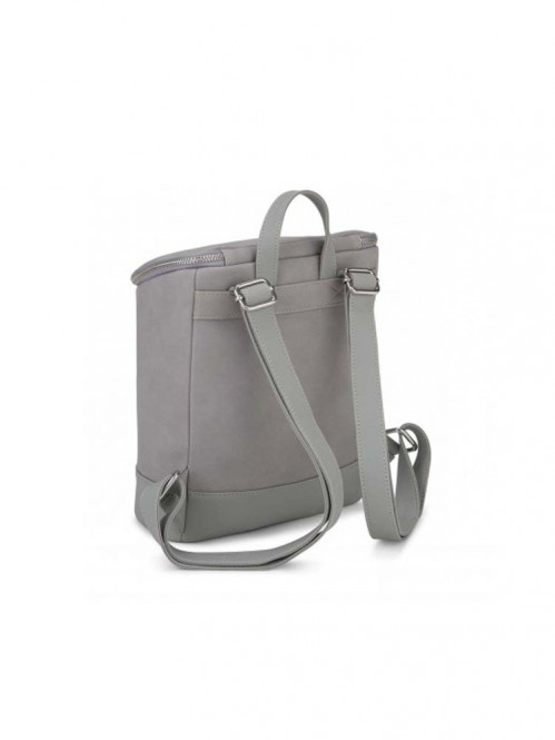 Lohja backpack all grey