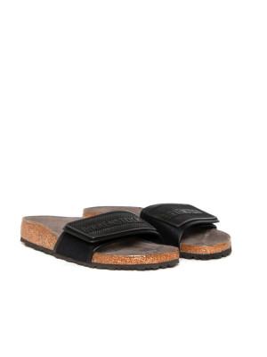 Tema sandals mf black 4 - invisable