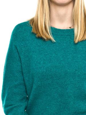 Nor o-n short pullover quetzal mel 4 - invisable