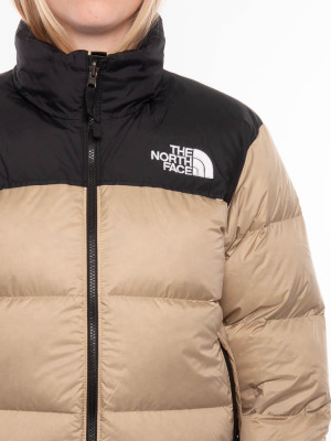 1996 Retro Nupste wmns jacket twill beige 4 - invisable