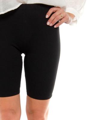 Melo shorts black 4 - invisable