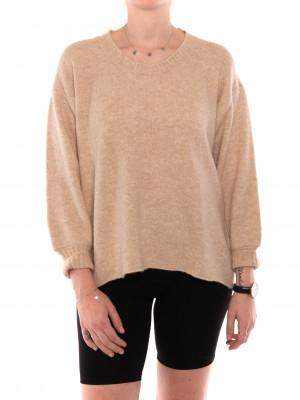 Rulia pullover beige 4 - invisable