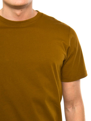 Niels standard t-shirt russet 4 - invisable