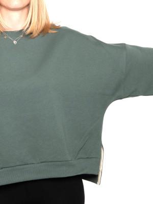 Talibe sweater green 4 - invisable