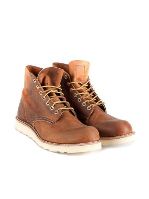 Classic boots 9111 copper rough 4 - invisable