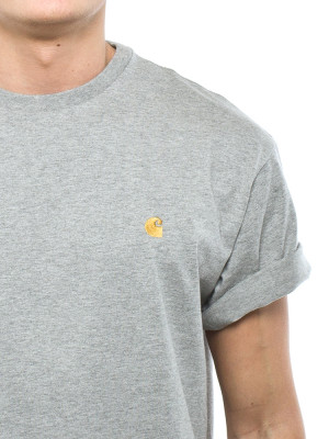 Chase tee grey 4 - invisable
