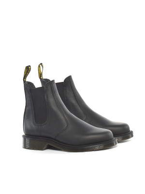 Laura chelsea boots black 4 - invisable