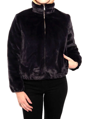 Loulou jacket night sky 4 - invisable