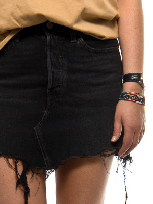 Deconstructed skirt blk peony 4 - invisable