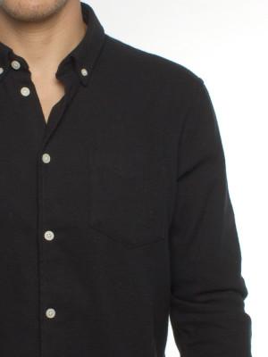 Liam shirt black 4 - invisable