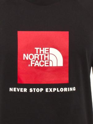 Rag t-shirt redbox black 4 - invisable