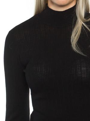 Hollis soft pullover black 4 - invisable