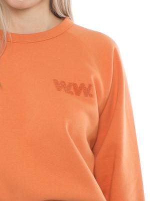 Jerry sweatshirt dusty orange 4 - invisable