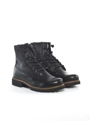 Snow boots black 4 - invisable