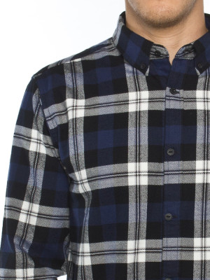 Lessing shirt blue 4 - invisable