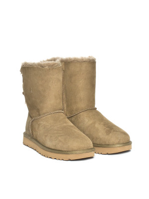 Bailey bow boots antilope 4 - invisable