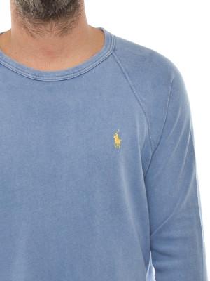 Classics sweater blue 4 - invisable