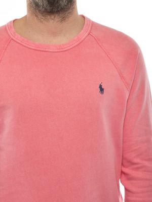 Classics sweater red 4 - invisable