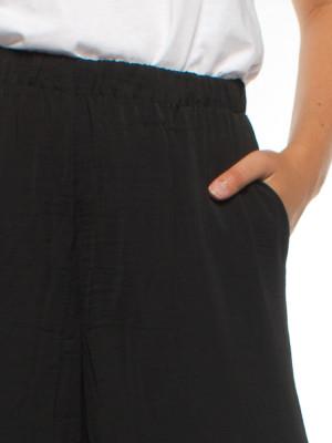 Linne pants black 4 - invisable