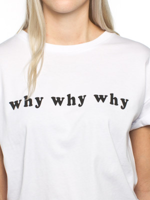 Why t-shirt white 4 - invisable