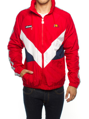 Gerano jacket true red 4 - invisable