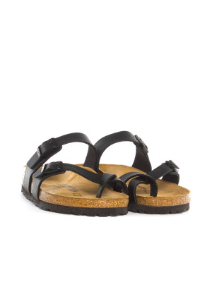 Mayari sandals black 4 - invisable