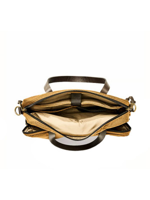 Dryden briefcase whiskey 4 - invisable