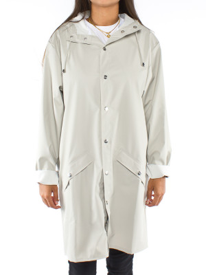 Long rain jacket moon 4 - invisable