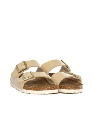 Arizona sandals patent sand 4 - invisable