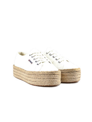 2790 plateau sneaker white 4 - invisable