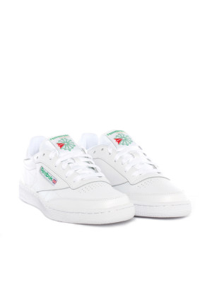 Club C 85 sneaker white 4 - invisable