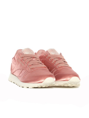 Club leather sneaker chalk pink 4 - invisable