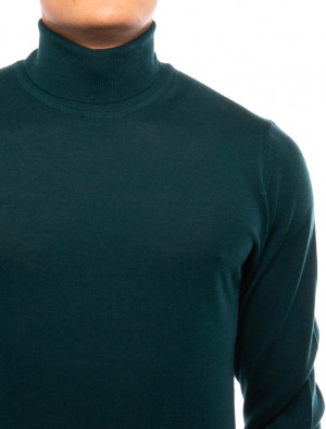 Flemming pullover turtle sea moss 4 - invisable