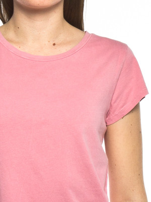 Liss shirt dusty rose 4 - invisable