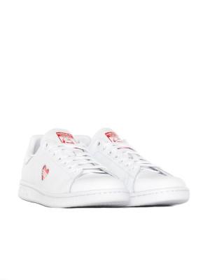 Stan smith w sneaker white 4 - invisable