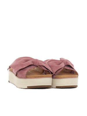 Joan sandals pink dawn 4 - invisable
