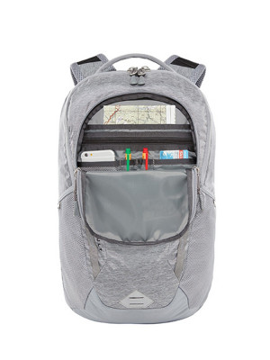 Vault backpack grey 4 - invisable