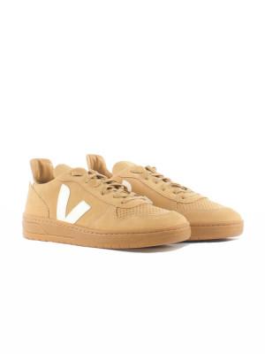 V10 bastille sneaker nubuck desert 4 - invisable