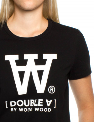 Uma t shirt black 4 - invisable